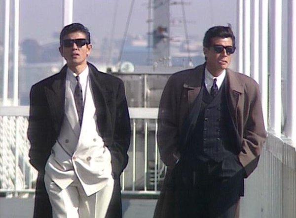 スーツの歴史を写真とともに。スーツのスタンダードはイギリスからはじまった。